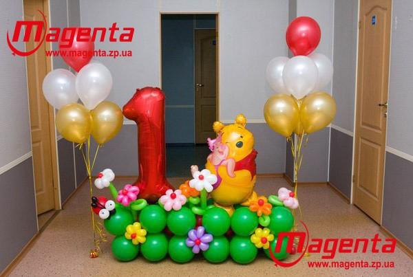 Детские дни рождения в Запорожье (13)