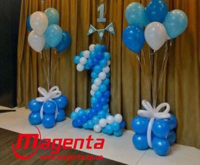 Детские дни рождения в Запорожье (15)