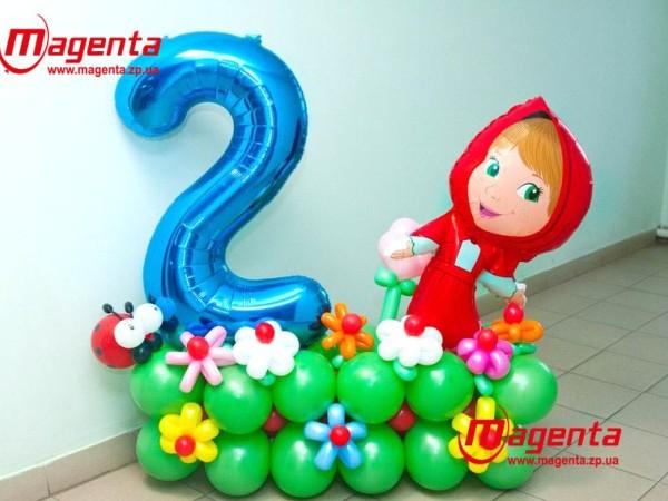 Детские дни рождения в Запорожье (28)
