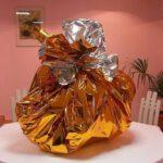 Мешок сюрприз с шарами в Запорожье