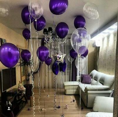 шары на день рождения в Запорожье (17)