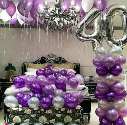 шары на день рождения в Запорожье (2)