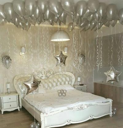 шары на день рождения в Запорожье (24)