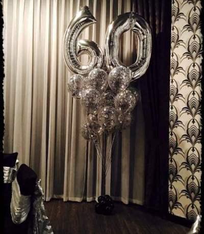 шары на день рождения в Запорожье (3)