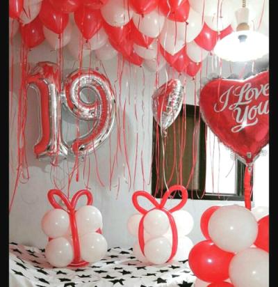 шары на день рождения в Запорожье (5)