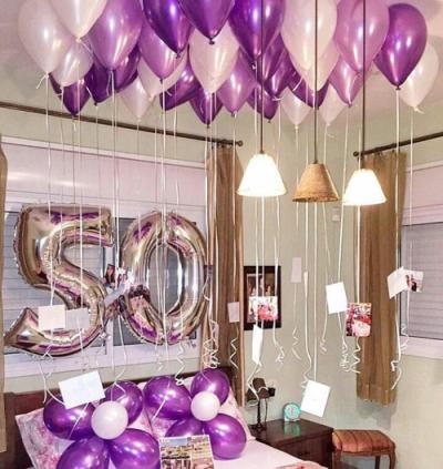 шары на день рождения в Запорожье (7)