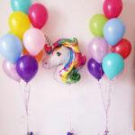 Шары на детский день рождения в Запорожье