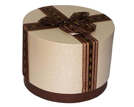 круглая-коробка-коричнев.